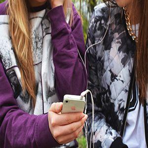 adiccion de jovenes a las nuecas tecnologias