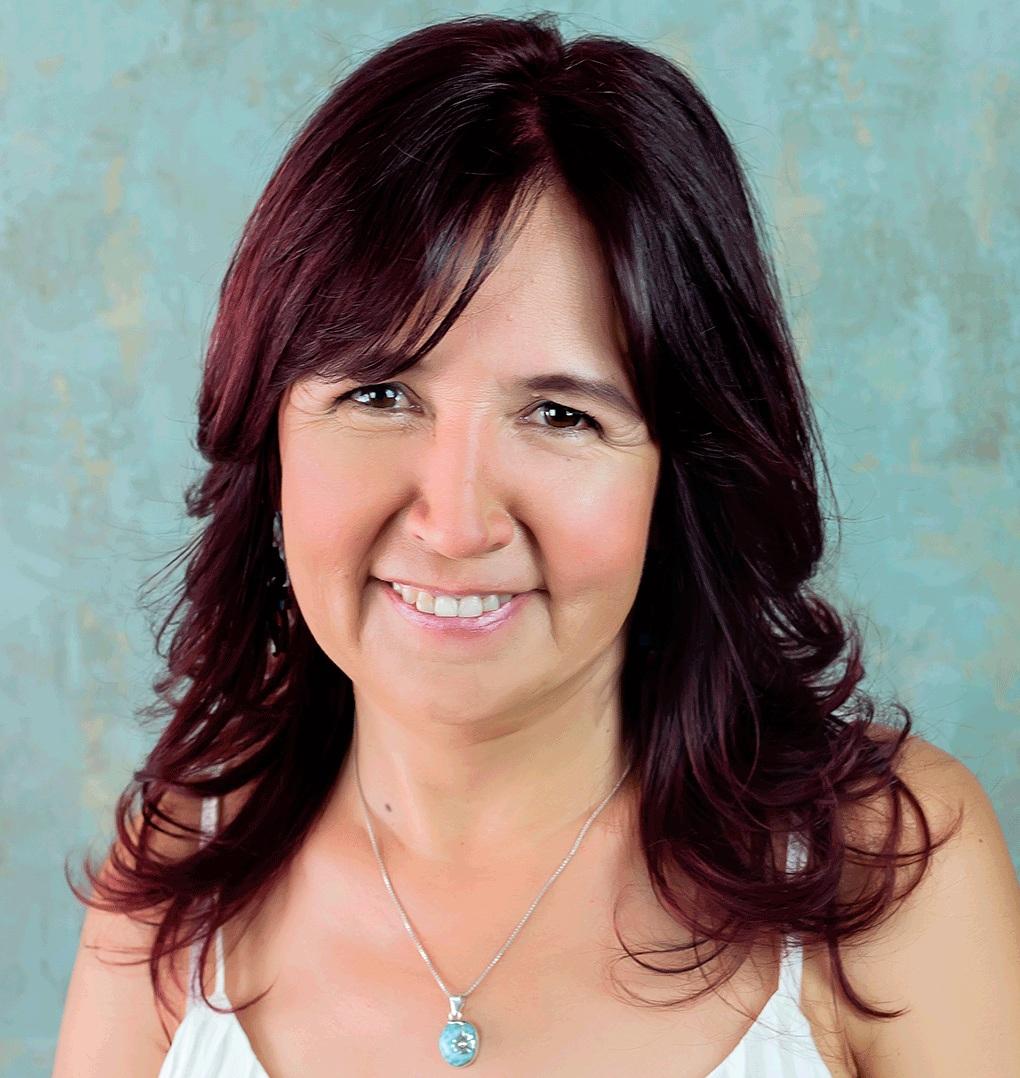 Cristina Siachoque