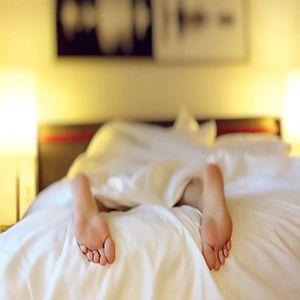 trastorno de sueño infantil