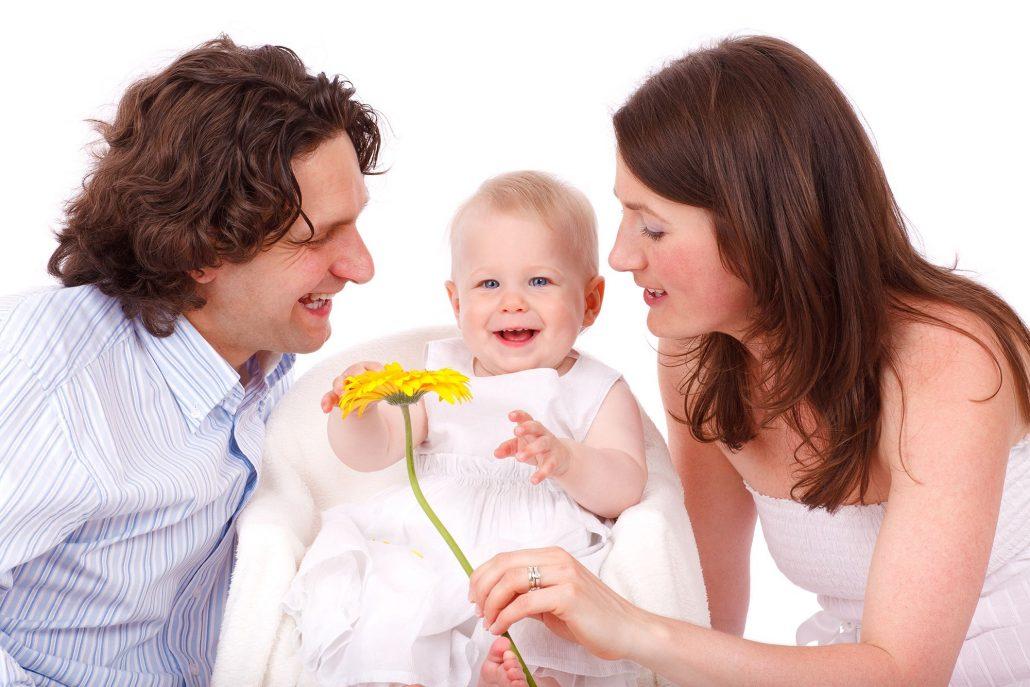Terapia para familia